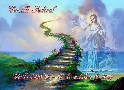 Cursillo federal: Dogma de la Inmaculada