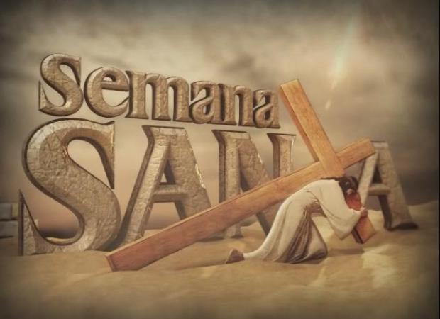 Semana Santa – TRIDUO PASCUAL DESDE LA VIDA CONTEMPLATIVA