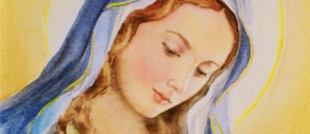 Fidelidad de María