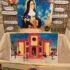 PRIMERA PIEDRA para la Iglesia DE SANTA BEATRIZ en Malabo - GUINEA ECUATORIAL -AFRICA-