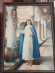 M. María Ángeles Sorazu